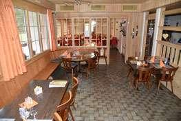 Gaststube Restaurant Pintli
